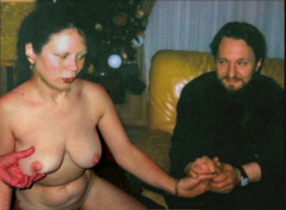 femme a poil salope plan candauliste